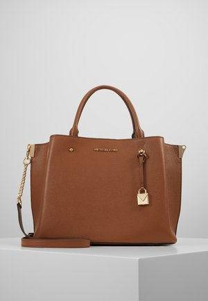 ARIELLE SATCHEL - Käsilaukku - luggage