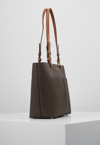 MICHAEL Michael Kors - Shopping bag - acorn - 3