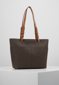 MICHAEL Michael Kors - Shopping bag - acorn - 2