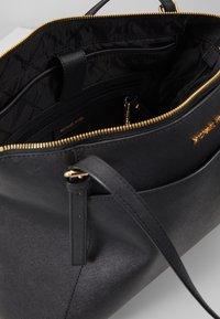 MICHAEL Michael Kors - Shopping bag - black - 4