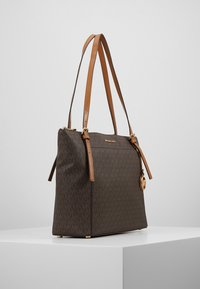 MICHAEL Michael Kors - Shoppingveske - brown/acorn - 3
