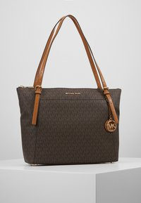 MICHAEL Michael Kors - Shoppingveske - brown/acorn - 0