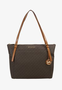 MICHAEL Michael Kors - Shoppingveske - brown/acorn - 5