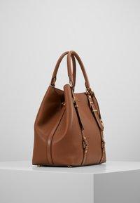 MICHAEL Michael Kors - BEDFORD LEGACY GRAB TOTE - Handbag - luggage - 3