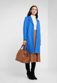 MICHAEL Michael Kors - BEDFORD LEGACY GRAB TOTE - Handbag - luggage - 1