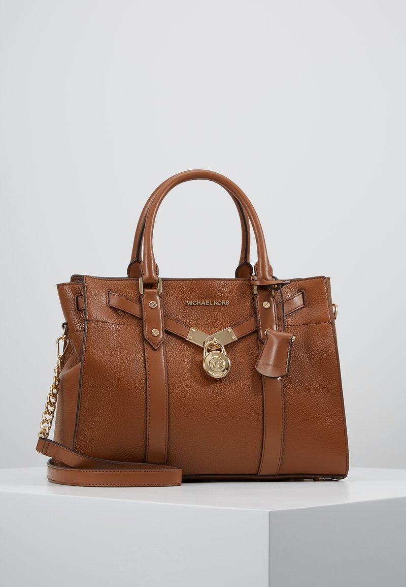 MICHAEL Michael Kors - HAMILTON LEGACY - Shopping Bag - luggage