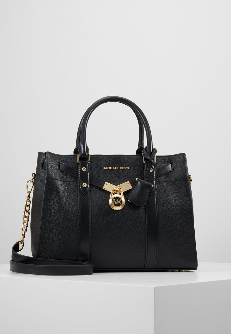 MICHAEL Michael Kors - Håndtasker - black