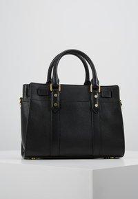 MICHAEL Michael Kors - HAMILTON LEGACY SATCHEL - Handbag - black - 2