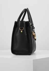 MICHAEL Michael Kors - HAMILTON LEGACY SATCHEL - Handbag - black - 3