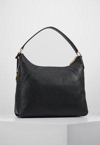 MICHAEL Michael Kors - ARIA PEBBLE  - Handbag - black - 2