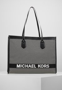 MICHAEL Michael Kors - Bolso shopping - black - 0