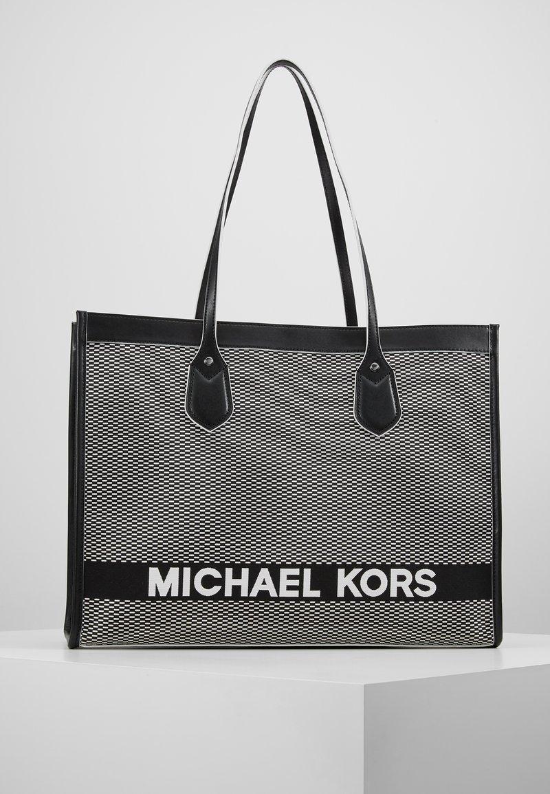 MICHAEL Michael Kors - Velká kabelka - black