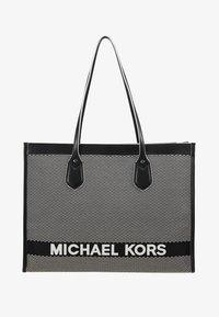 MICHAEL Michael Kors - Velká kabelka - black - 5