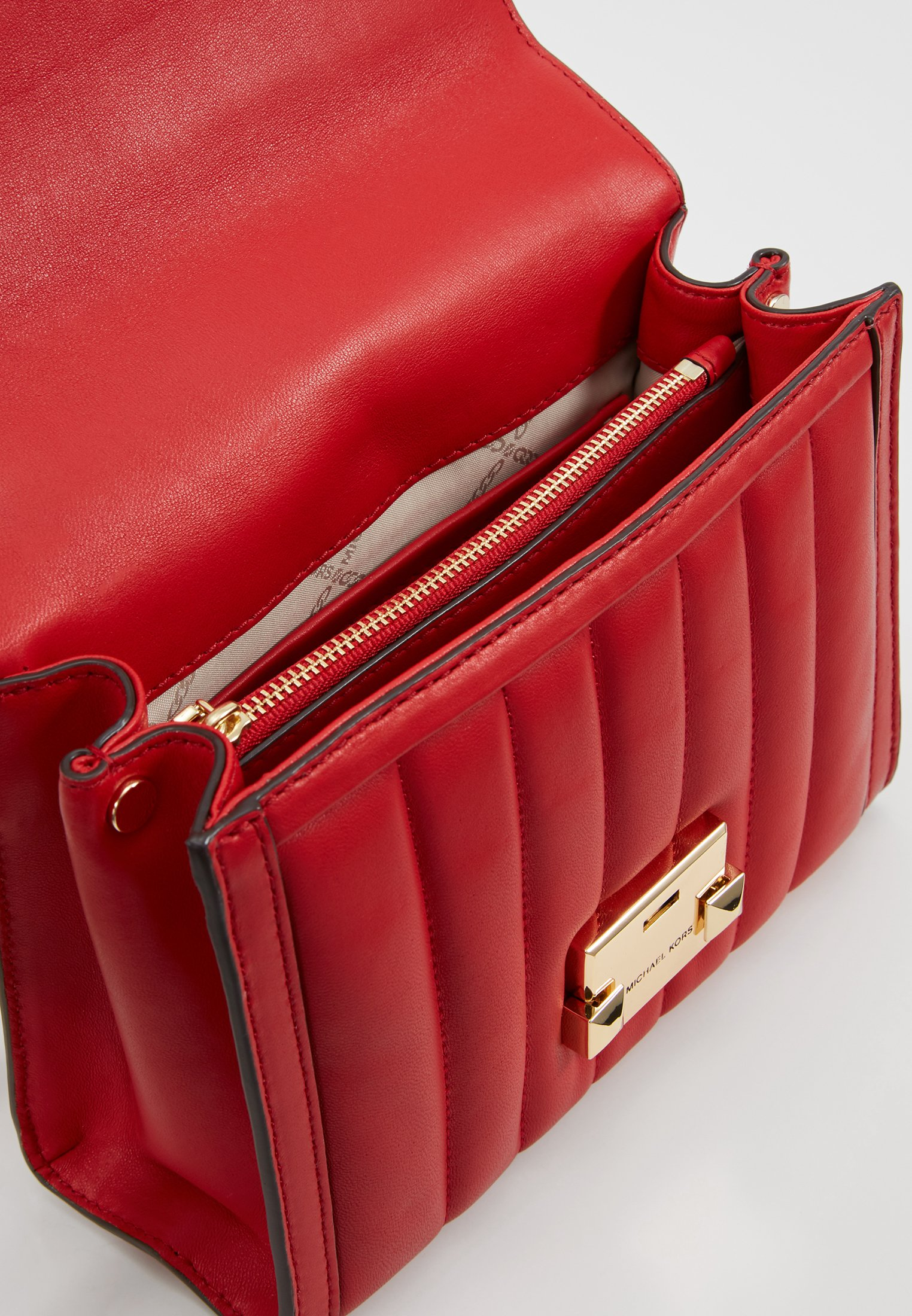 Michael Kors Whitney Costa - Sac Bandoulière Bright Red
