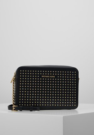 JET SET CROSSBODY KING  - Borsa a tracolla - black