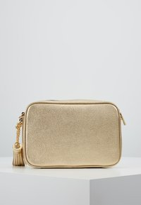 MICHAEL Michael Kors - Across body bag - pale gold - 2