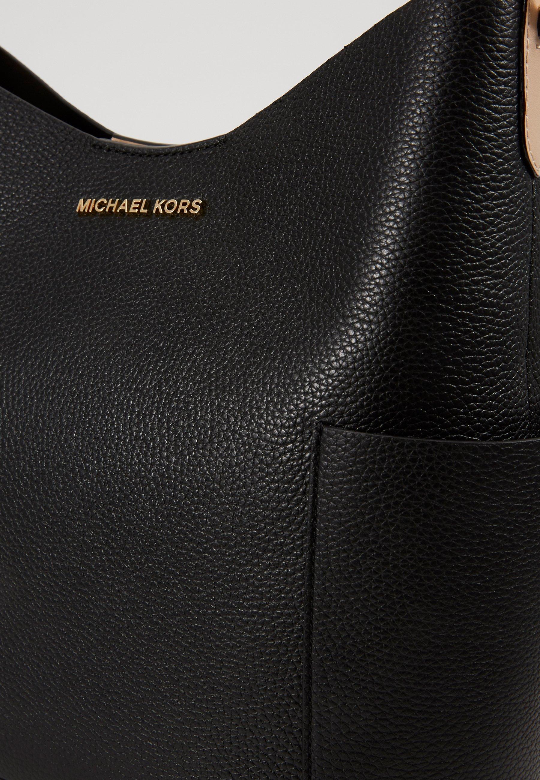 Michael Kors Bedford Bucket - Sac À Main Black cM6xo6y