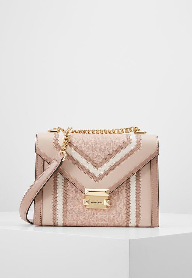 WHITNEY - Handbag - ballet