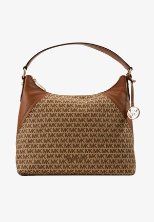 Handbag - ebony