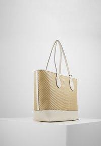 MICHAEL Michael Kors - Shopping bag - off-white - 2