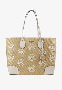 MICHAEL Michael Kors - Shopping bag - off-white - 5