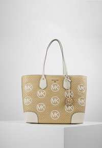 MICHAEL Michael Kors - Shopping bag - off-white - 0