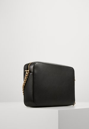 JET SET CROSSBODY  - Schoudertas - black/multi