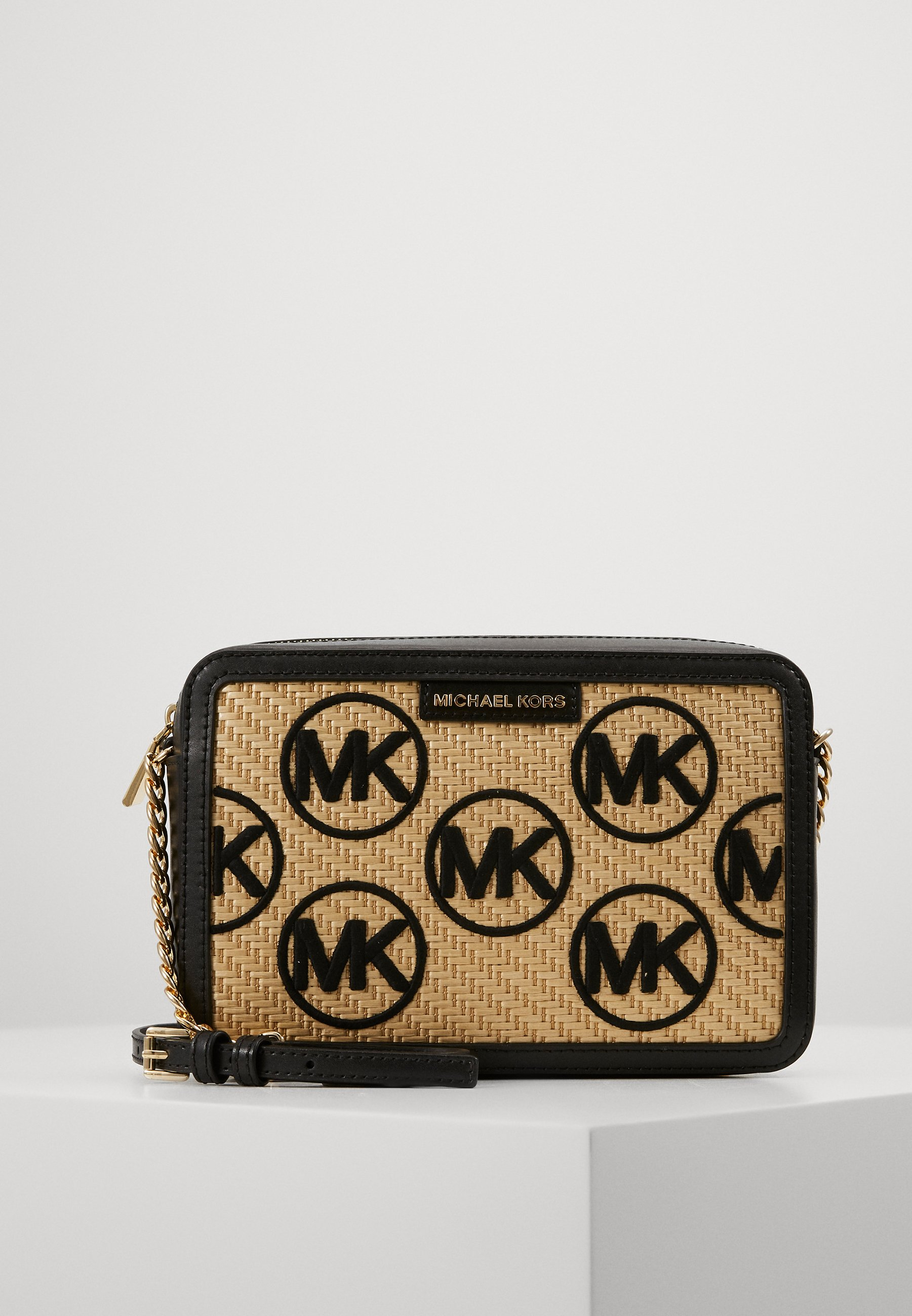JET SET CROSSBODY Torba na ramię blackmulti