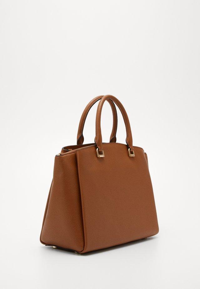 SATCHEL - Handbag - acorn