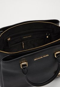 MICHAEL Michael Kors - SATCHEL - Handbag - black - 2