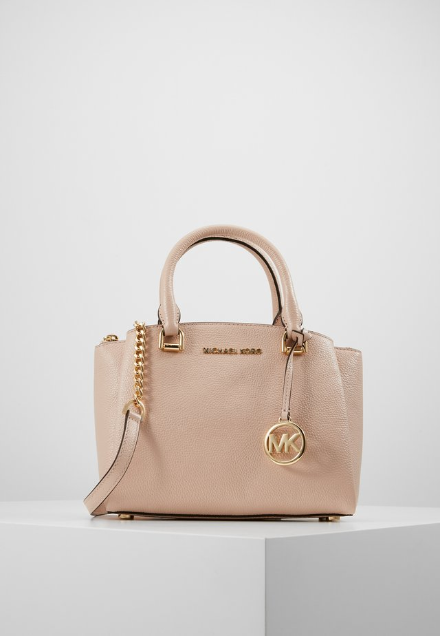 MESSENGER - Handväska - soft pink