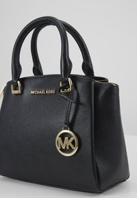 MICHAEL Michael Kors - MESSENGER - Handbag - black - 5