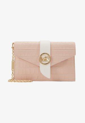 XBODY CROCO KENIA  - Peněženka - soft pink