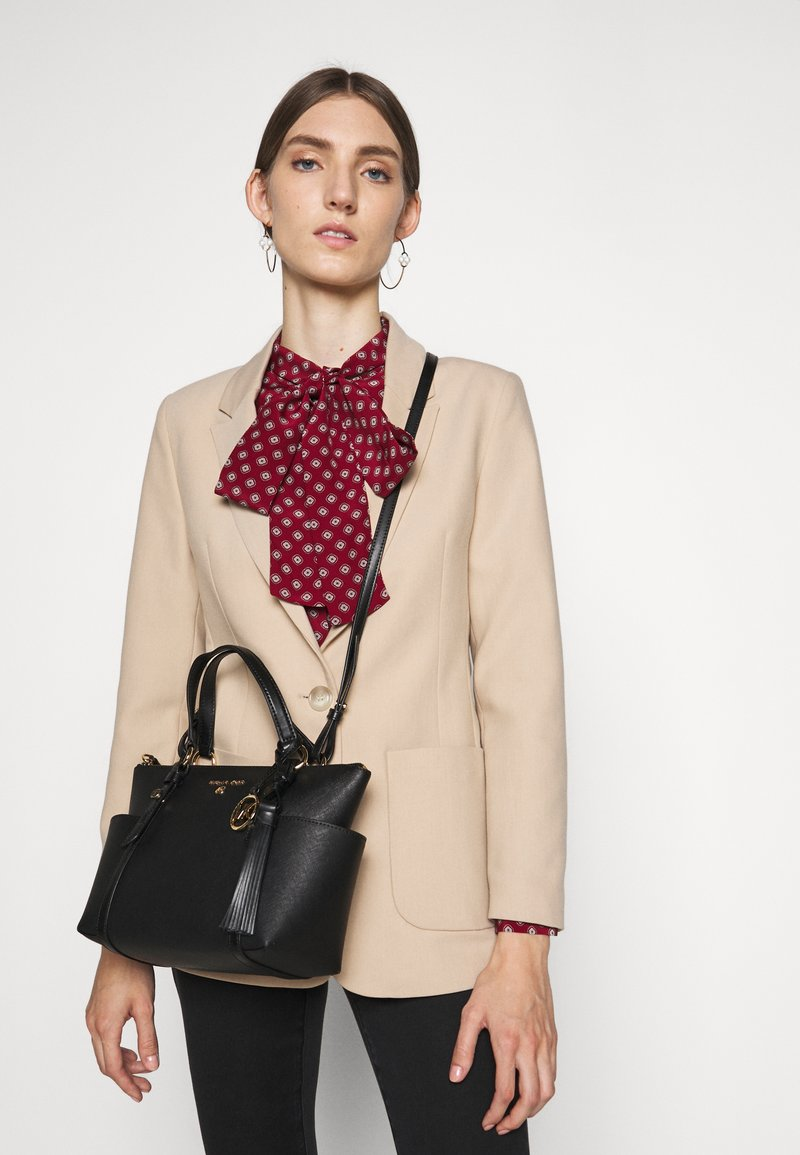 MICHAEL Michael Kors - TOTE - Handbag - black