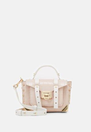 MANHATTANXS TH XBODY IT KENIA - Across body bag - light pink