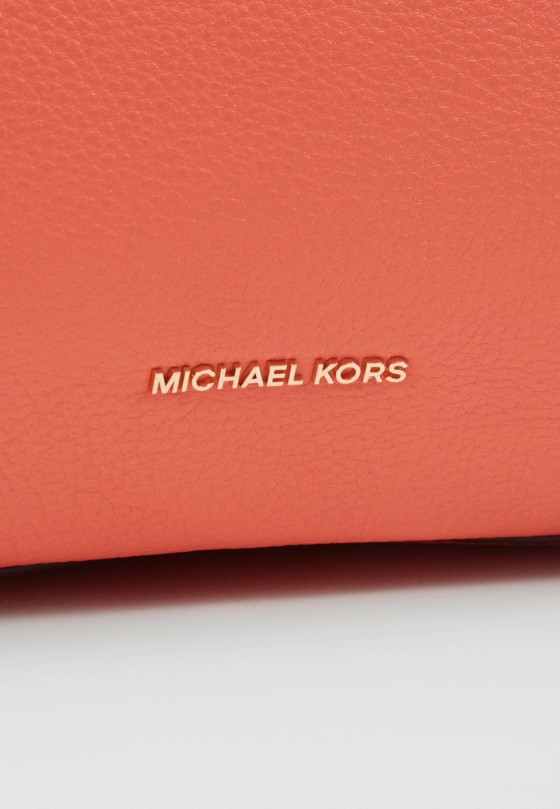 MICHAEL Michael Kors TOTE - Borsa a mano - pink grapfruit wkOYPoZ8