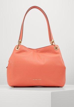 TOTE - Handbag - pink grapfruit