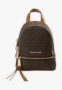 MICHAEL Michael Kors - Plecak - brown - 5