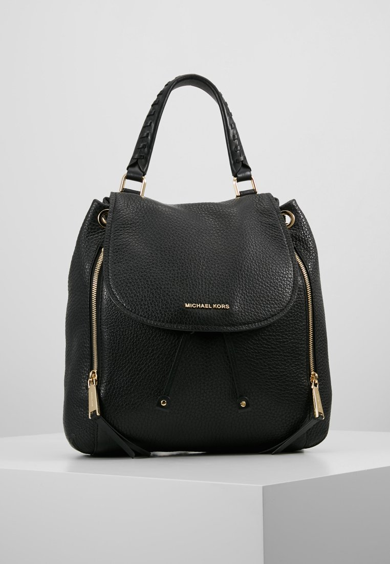 MICHAEL Michael Kors - BACKPACK - Rucksack - black