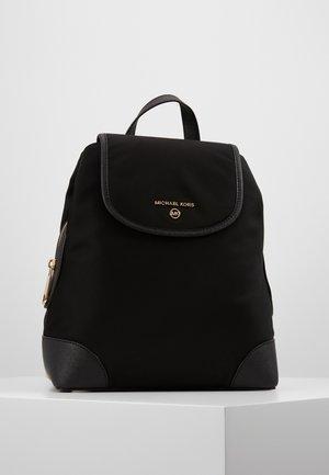 RAVEN - Plecak - black