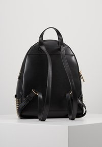MICHAEL Michael Kors - RHEA ZIP BACKPACK - Reppu - black - 3