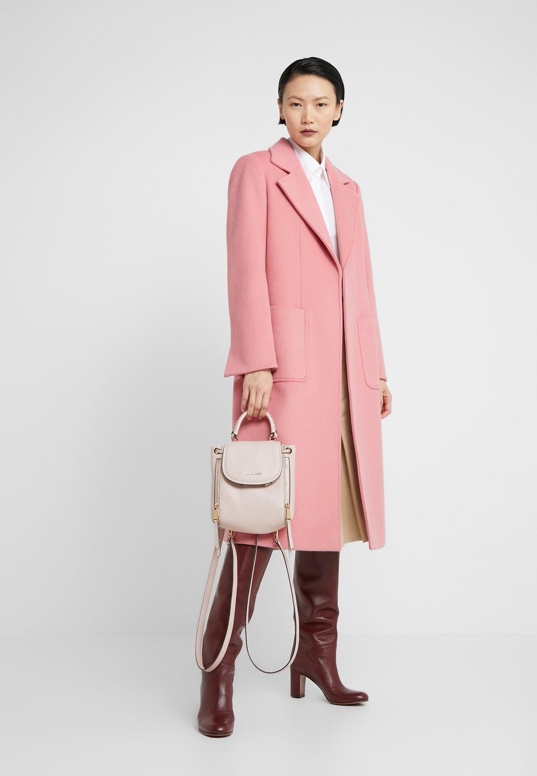 Michael Kors Matte Pebble - Sac À Dos Soft Pink