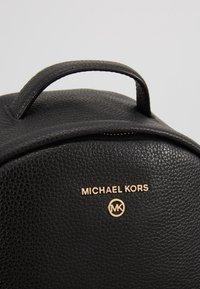 MICHAEL Michael Kors - BACKPACK - Rucksack - black - 4