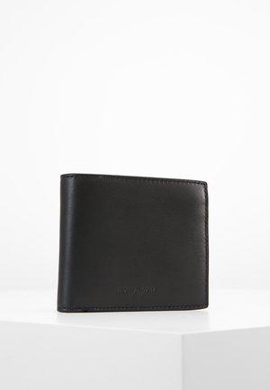 OWEN - Geldbörse - black