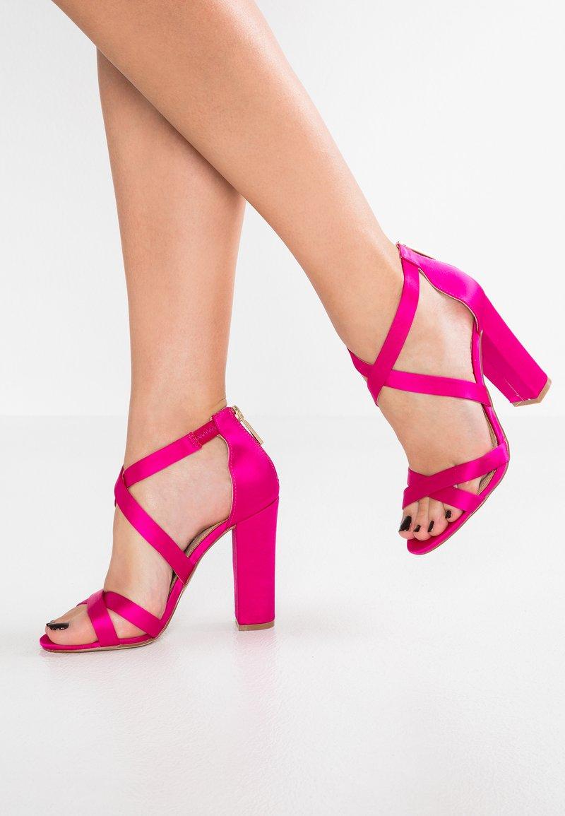 Miss KG - FAUN - High heeled sandals - pink