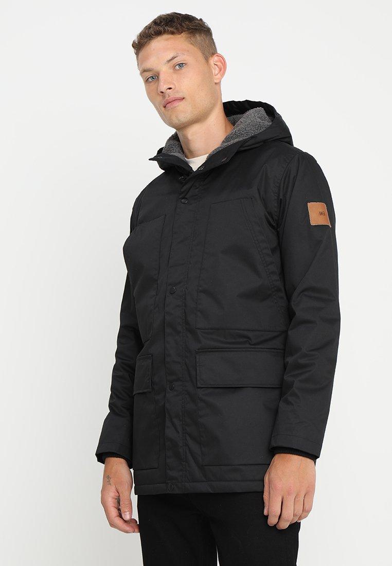 Makia - Light jacket - black
