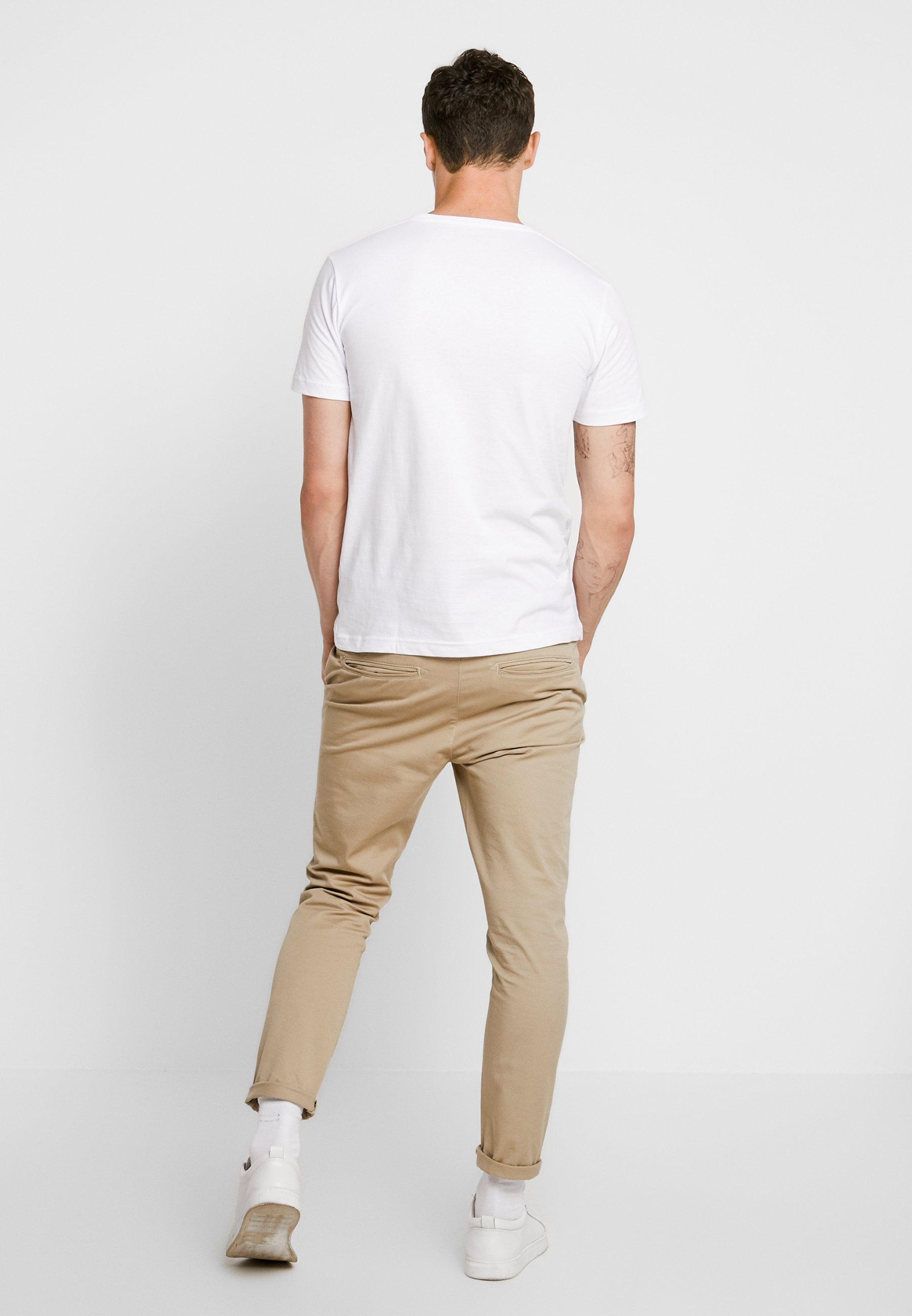 shirt White Makia Imprimé Makia Imprimé White BrandT shirt BrandT uTlFJ31Kc