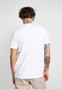 Makia - AALTO - T-shirts print - white - 2