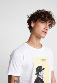 Makia - AALTO - T-shirts print - white - 3