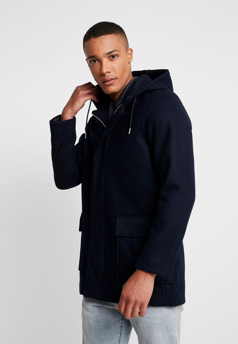 Makia - CANAL JACKET - Short coat - dark navy